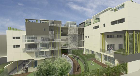 Marina gariboldi architetto for Fuori piani di costruzione